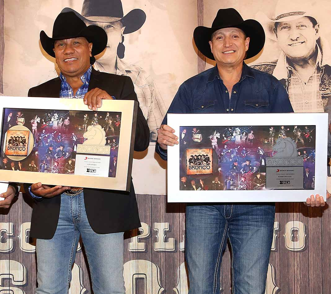 Lupe y Ramiro de Bronco están peleados y estarían enfrentando un proceso legal