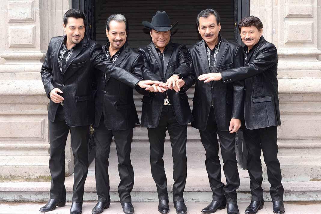 La agrupación se presentó en el Domo Care de Monterrey