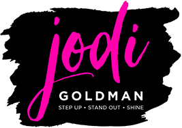 Judi Goldman Logo - Small copy