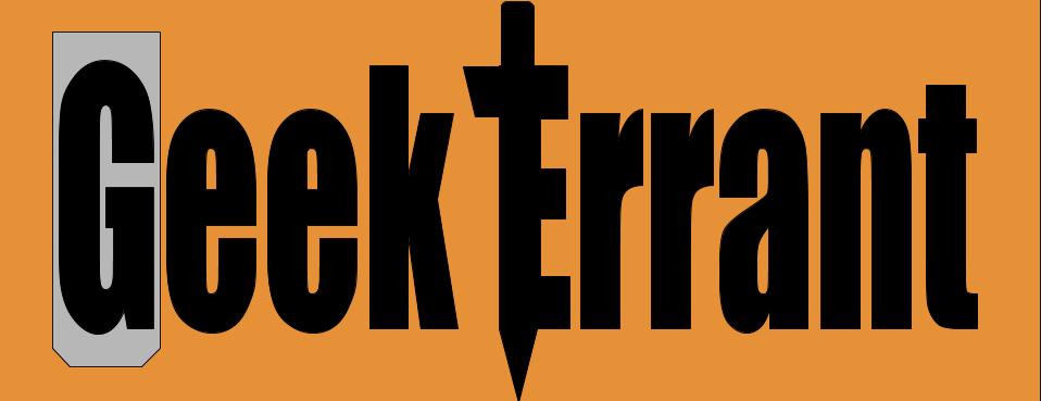 Geek Errant