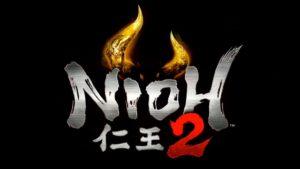 E3 Sony Conference 2018 Nioh 2