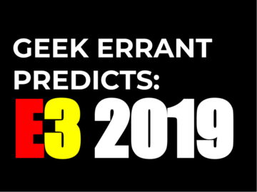 EA Predictions for 2019