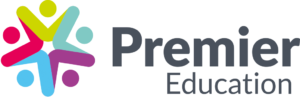 Premier Education Logo