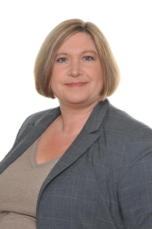 Mrs Karen Parker