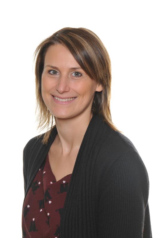 Mrs Leanne Cheek
