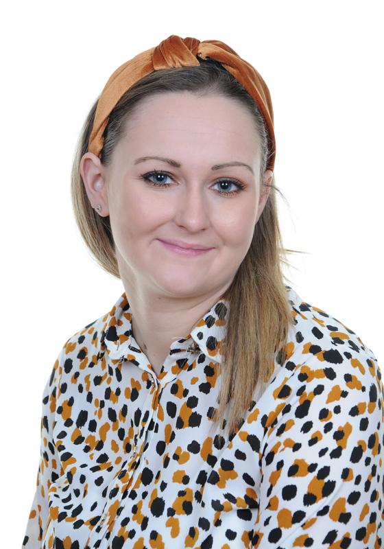 Miss Megan Edwards