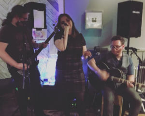 Busy year ahead for Wrexham based band – The Gogs – Wrexham Matters