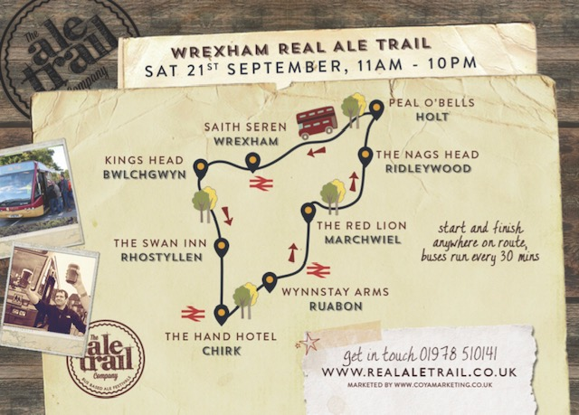 The Real Ale Trail