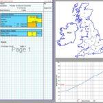 Rainfall & Runoff Calculator3