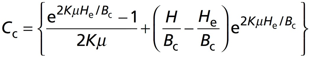 Incomplete Projection Condition Equation