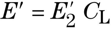 Modulus of Soil Reaction Equation