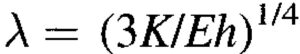 Hetenyi Method - Maximum Hogging Moment Equation3