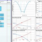 Combined Footing Design Excel Sheet5