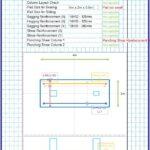 Combined Footing Design Excel Sheet6