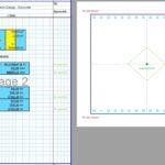 Mat Foundation Design Spreadsheet2