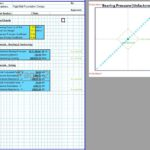 Mat Foundation Design Spreadsheet8