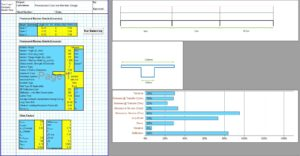 Prestressed Concrete Beam Design Excel Spreadsheet1