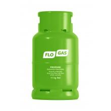 11KG Leisure/Patio Propane Flogas/Albion Gas
