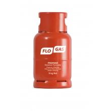 6KG Propane Flogas/Albion Gas Cylinder Bottle