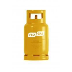 7KG Butane Cylinder Flogas/Albion Gas