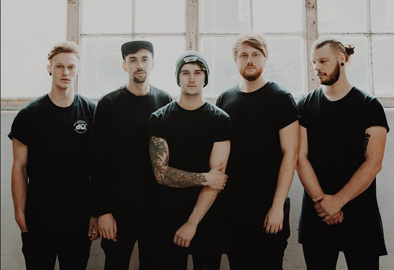 Deadbolt Festival announces more bands, including Oceans Ate Alaska, Shields and Weatherstate, and day splits
