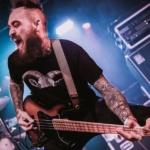 Justin Campbell - Violent Life Violent Death
