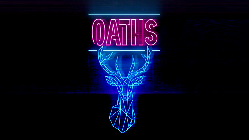 Oaths Event Banner