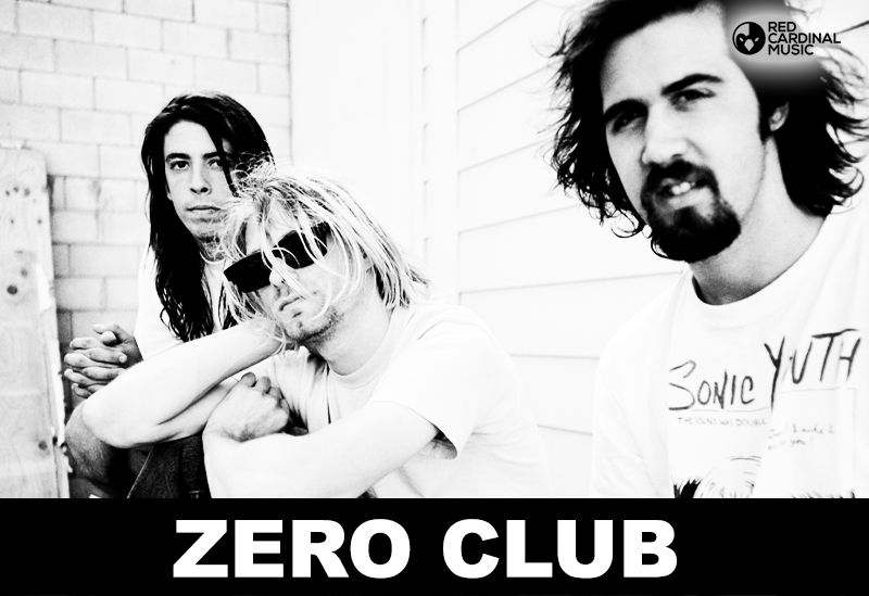 Zero Club - February 2020 - The Shipping Forecast Liverpool 90s Takeover - Red Cardinal Music