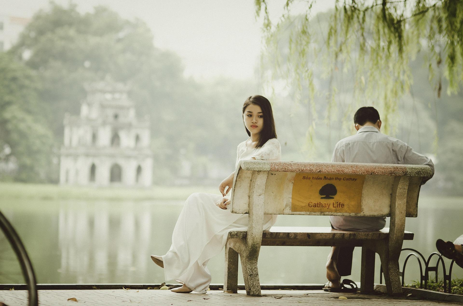 Marital Issues