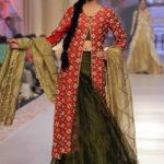 Traditional Style Groom & Bridal Wear By Arslan Iqbal 2015-16