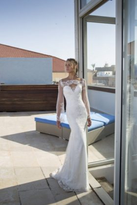 Winter Bridal Gowns By Riki Dalal 2016