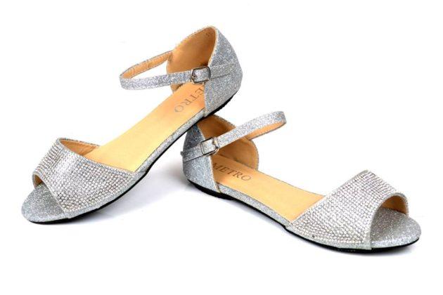 Eid High Heel Footwear By Metro Shoes 2015-16