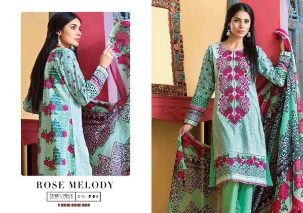 colorful eid dresses