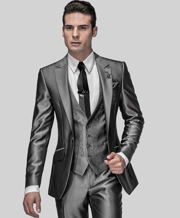 men formal wearing