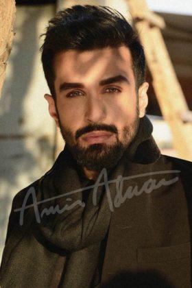 Amir Adnan men collection