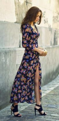 Street Style Summer Outfits