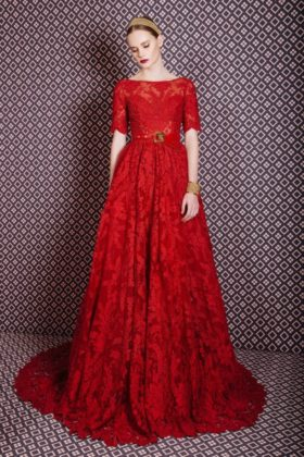 Ready To Wear Glamour Dresses