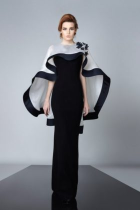 Edward Arsouni Summer Evening Wear Collection 2016
