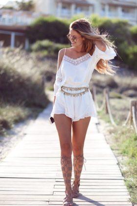 Summer Sandal Trends