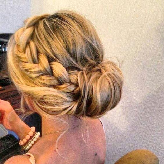 30 Easy Braid Hairstyles Women Should Try This Season
