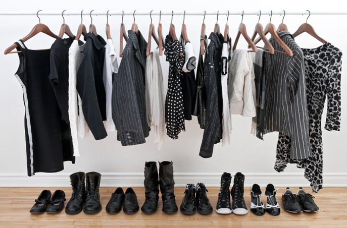Capsule Wardrobe Basics & How To Build For Yourself