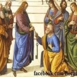 """Blog Topic: History of the Church Jesus """"True God True Man"""" instituted the Church"""