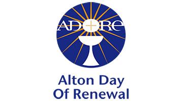 Alton Day of Renewal – 2019 Programme – The Power of Prayer