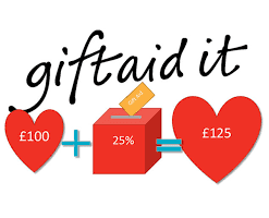 Gift Aid
