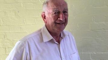 Len Edwards - Our Chairman