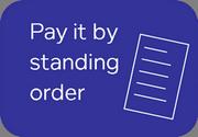 Parish Finances - Standing Orders