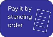 Parish Finances - Standing Orders