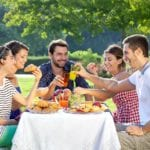 "Blog Topic: ""Evangelical Feasts.""- Come to Jesus's Table"