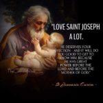 Blog Topic: Examining Saint Joseph - Who is he?
