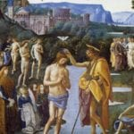 Newsletter: 12th January 2020 - The Feast of The Baptism of the Lord